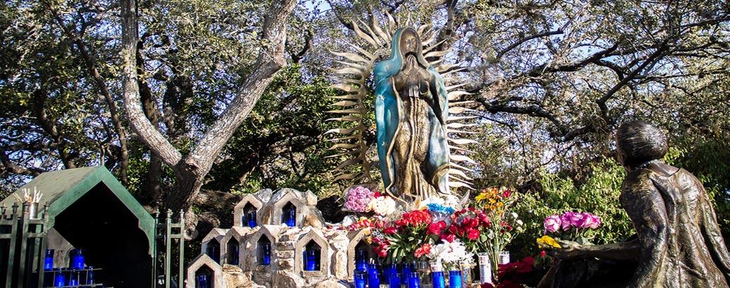 Tepeyac de San Antonio