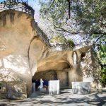 Our Lady of Lourdes Grotto & Tepeyac de San Antonio